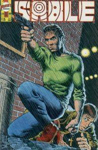 Sable #11 (1989)