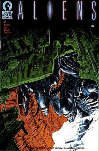 Aliens #3 (1989)