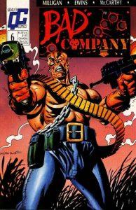 Bad Company #6 (1989)