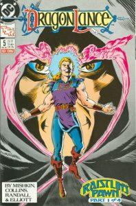 Dragonlance #5 (1989)