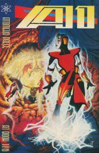 A1 #1 (1989)