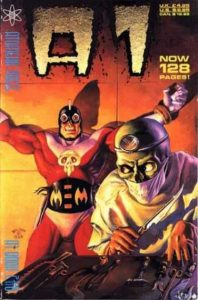 A1 #2 (1989)