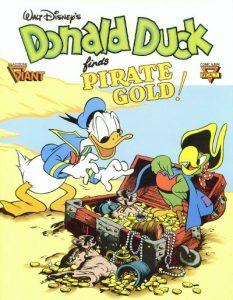 Gladstone Comic Album Special #1 (1989)