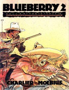 Epic Graphic Novel: Blueberry #2 (1989)