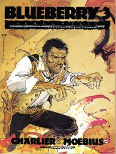 Epic Graphic Novel: Blueberry #3 (1989)