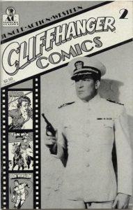 Cliffhanger Comics #2 (1989)
