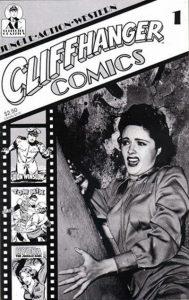 Cliffhanger Comics #1 (1989)