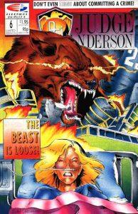 Psi-Judge Anderson #6 (1989)