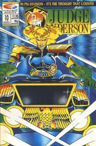 Psi-Judge Anderson #10 (1989)