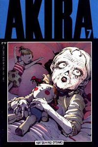 Akira #7 (1989)