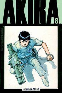 Akira #8 (1989)