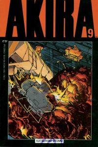 Akira #9 (1989)