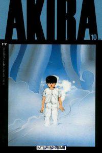 Akira #10 (1989)