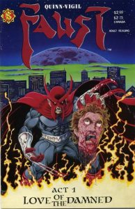 Faust #1 (1989)
