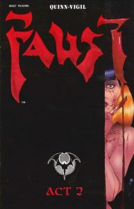 Faust #2 (1989)