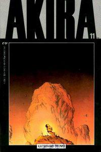 Akira #11 (1989)