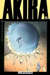 Akira #15 (1989)