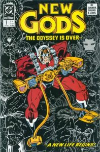New Gods #1 (1989)