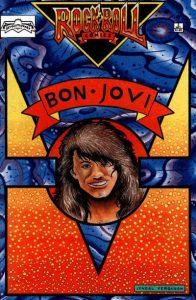 Rock N' Roll Comics #3 (1989)