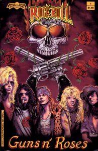 Rock N' Roll Comics #15 (1989)