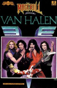 Rock N' Roll Comics #16 (1989)