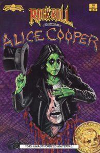 Rock N' Roll Comics #18 (1989)