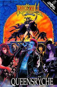 Rock N' Roll Comics #20 (1989)