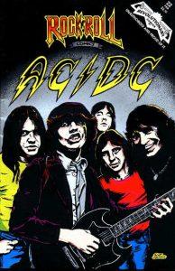 Rock N' Roll Comics #22 (1989)