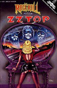 Rock N' Roll Comics #25 (1989)