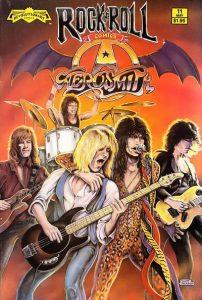 Rock N' Roll Comics #11 (1989)
