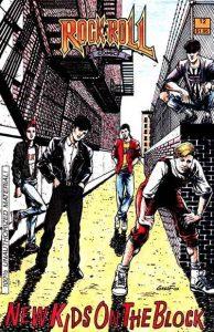 Rock N' Roll Comics #12 (1989)