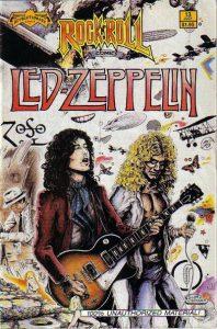 Rock N' Roll Comics #13 (1989)