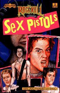 Rock N' Roll Comics #14 (1989)
