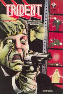 Trident #3 (1989)
