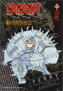 Trident #6 (1989)