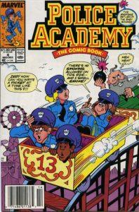 Police Academy #4 (1989)