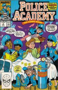 Police Academy #3 (1989)