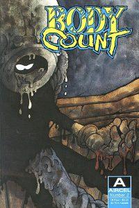 Body Count #2 (1989)