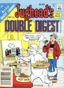 Jughead's Double Digest #10 (1989)