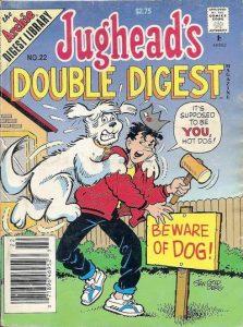 Jughead's Double Digest #22 (1989)