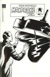 Mandrake #1 (1989)
