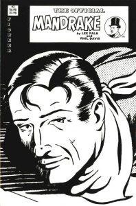 Mandrake #3 (1989)