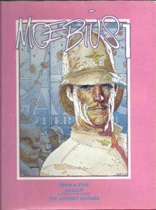 Moebius #1 (1989)
