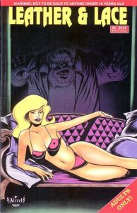 Leather & Lace #2 [Adults Only] (1989)