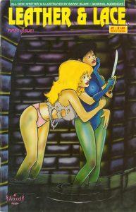 Leather & Lace #1 [General Audiences] (1989)