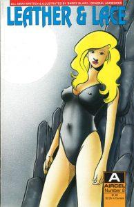 Leather & Lace #8 [General Audiences] (1989)