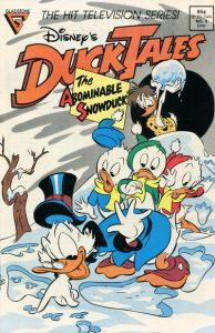 Disney's DuckTales #6 (1989)