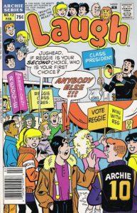 Laugh #12 (1989)