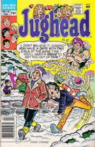 Jughead #10 (1989)