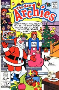The New Archies #12 (1989)